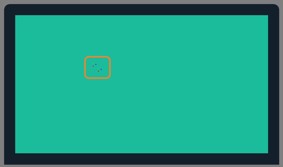 Как проверить экран на битые пиксели