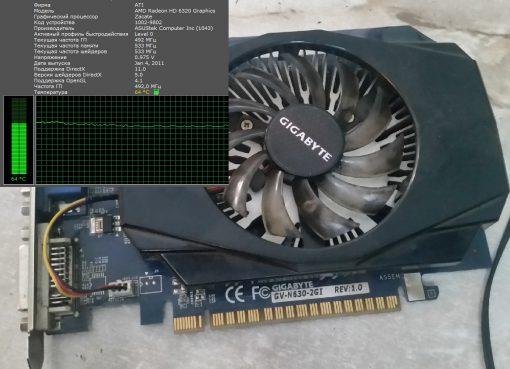C-GPU